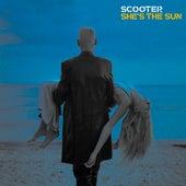 She's The Sun von Scooter