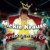 Arschgeweih EP von Mickie Krause