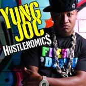 Hustlenomics de Yung Joc