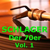 Schlager Der 70 Jahre CD1 by Various Artists