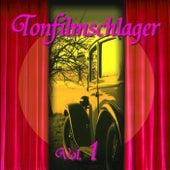Die Grossen Tonfilm Schlager Vol.1 de Various Artists