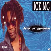 Ice 'n' Green von Ice MC