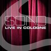 Live In Cologne von Sono