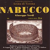 Giuseppe Verdi NABUCCO CD1 by Orchestra