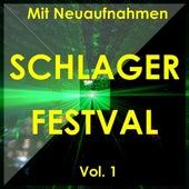 Schlager Festival 1 de Various Artists