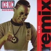 Scream Remix de Ice MC