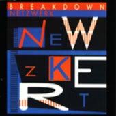 Breakdown von Netzwerk