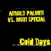 Cold Days, Hot Nights de Arnold Palmer
