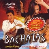 Bachatas - Guitar - Gitarre by Martin Lopez