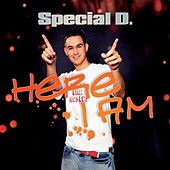 Here I Am by Special D
