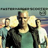 Fasterharderscooter by Scooter