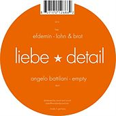 Liebe Detail 14 by Various Artists
