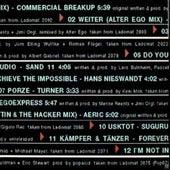 Compact Disco Volume Five - Ladomat 2000 von Various Artists