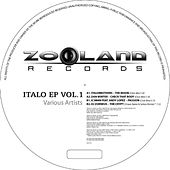 Italo EP Vol. 1 von Various Artists
