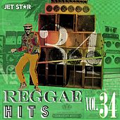 Reggae Hits 34 von Various Artists
