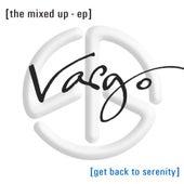 Vargo Mixed Up EP by Vargo