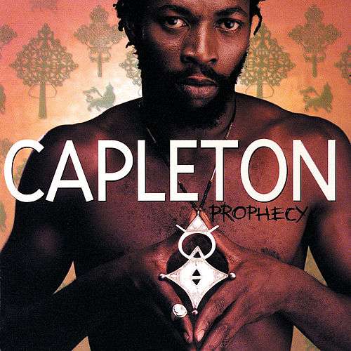 Prophecy by Capleton
