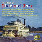 The Best of Dixieland Jazz by Various Artists
