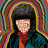 In Search Of Stoney Jackson de Strong Arm Steady