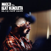 Beat Konducta Vol 1-2: Movie Scenes by Madlib