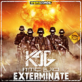 Exterminate (Raw Is the Power) de Various Artists