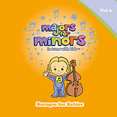 Baroque for Babies by Majors for Minors