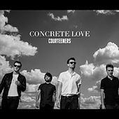 Concrete Love (Deluxe Version) de The Courteeners