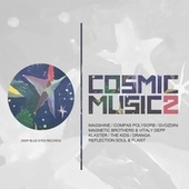 Cosmic Music 2 by Various Artists