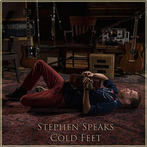 Cold Feet by Stephen Speaks
