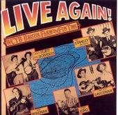 Live Again! WCYB Bristol Farm & Fun Time by Various Artists