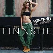 Pretend by Tinashe