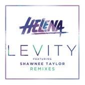 Levity (Remixes) - EP2 de Helena