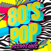 80's Pop Essentials de Various Artists