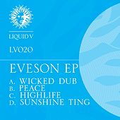 Wicked Dub by Eveson