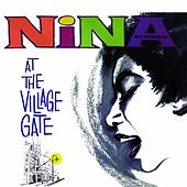 Nina At the Village Gate de Nina Simone