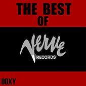 The Best of Verve Records (Doxy Collection Remastered) de Various Artists