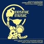 Cosmic Music 1st Anniversary by Various Artists