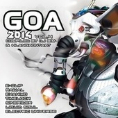 Goa 2014, Vol. 4 by Various Artists