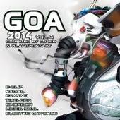 Goa 2014, Vol. 4 de Various Artists