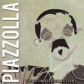 The Ultimate Collection Vol.1 de Astor Piazzolla