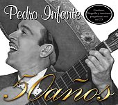 50 años light van Pedro Infante