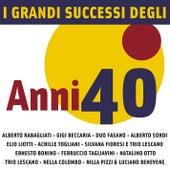 I Grandi Successi degli anni '40 by Various Artists