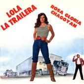 Lola la Trailera by Sasha Sokol
