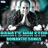 Rahat's Non Stop Romantic Songs by Rahat Fateh Ali Khan