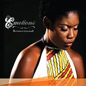 Emotions by Rutshelle Guillaume