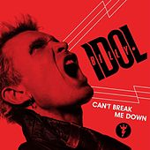 Can't Break Me Down de Billy Idol