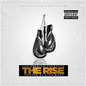 Lcp Studios Presents: The Rise (Hosted by King Pone) by Various Artists
