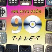 100 hits från 90-talet by Various Artists