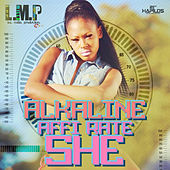 Affi Rate She - Single von Alkaline