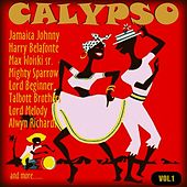 Calypso, Vol. 1 by Various Artists